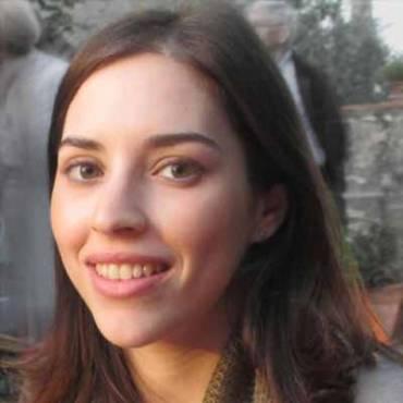 Giorgia Massetani