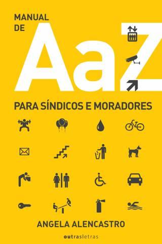 Manual de A a Z para síndicos e moradores