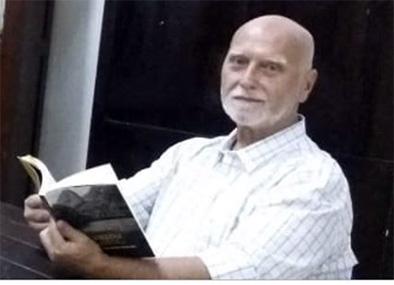 Carlos Fernando Andrade